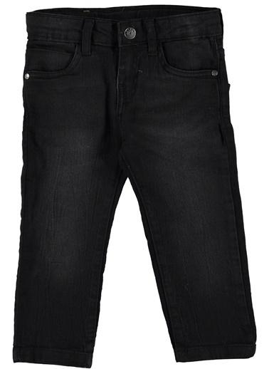 Losan Pantolon Siyah
